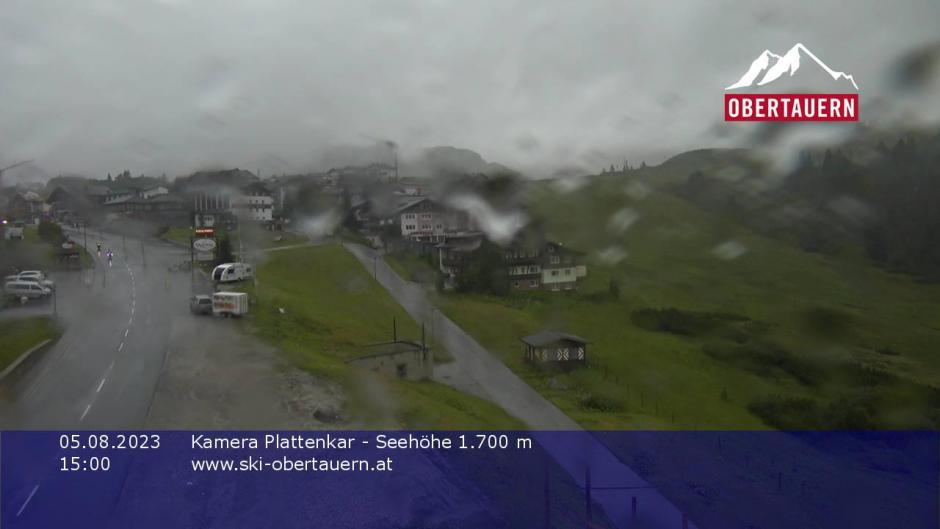 live camera Obertauern